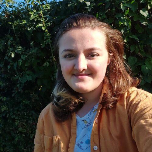 Claire Lucas